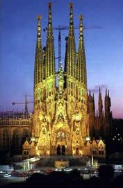 Psicogometr a for Arquitecturas famosas